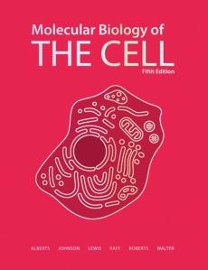 O livro Biologia Molecular da Célula